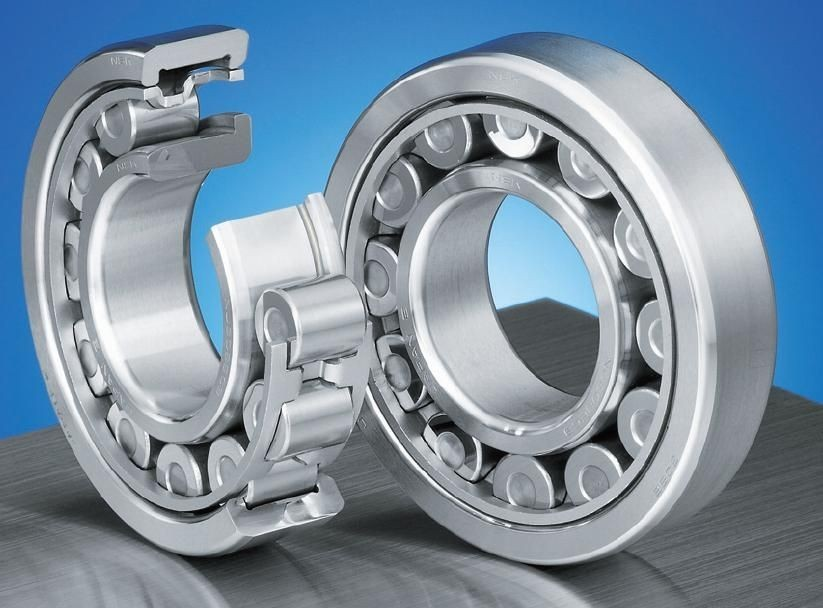 Toyana NUP2009 cylindrical roller bearings