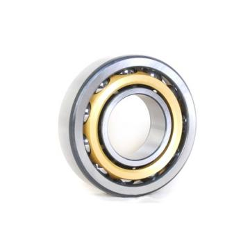 100 mm x 210 mm x 27 mm  NKE 54324-MP thrust ball bearings