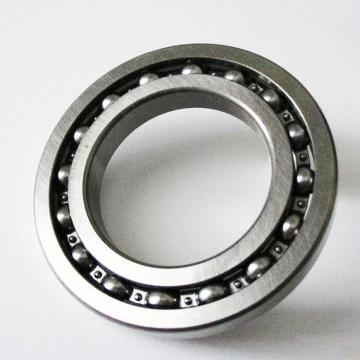 30 mm x 75 mm x 19 mm  LS GX30T plain bearings