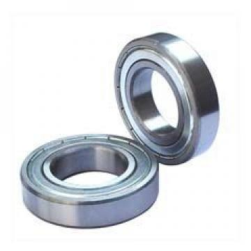35 mm x 72 mm x 17 mm  SKF NU 207 ECP thrust ball bearings