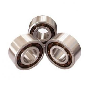 55 mm x 125 mm x 16 mm  FAG 54314 thrust ball bearings